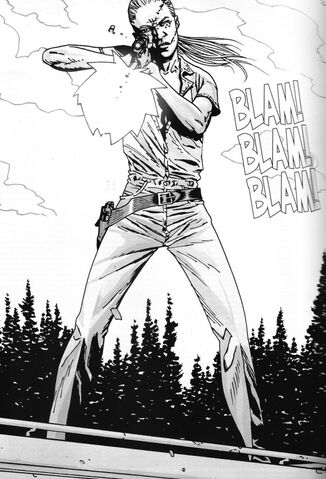 File:Andrea the walking dead comic.jpg