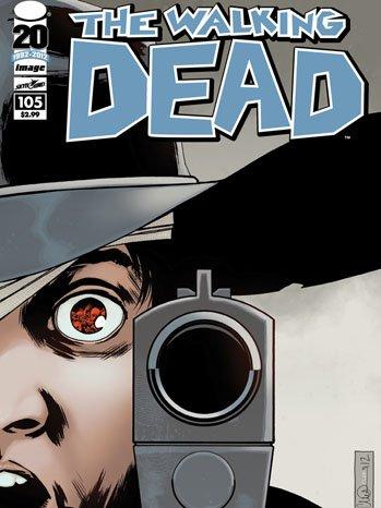 File:The walking dead 105 cover.jpg