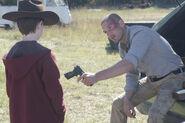 Carl, Shane