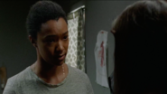 Sasha Williams Asks Enid a Favor 7x14