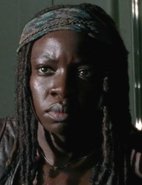 Michonne S5 Crop