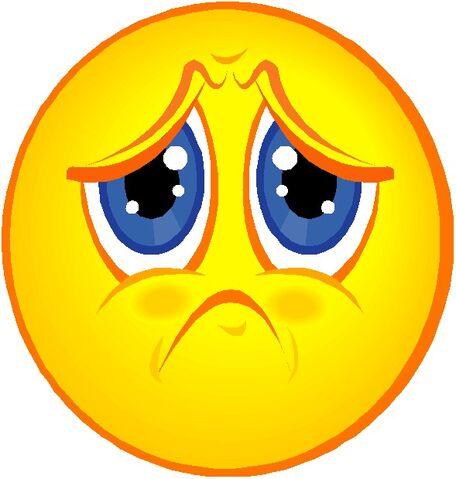 File:Sad-smiley-face-clipart-KinE4gpiq.jpeg