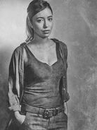 Season 6 rosita promo photo