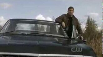 Supernatural 05x22 - Rock Of Ages