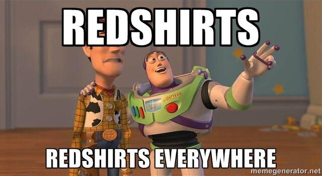 File:Redshirts, Redshirts everywhere..jpg