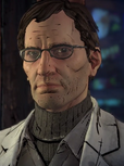 Пол Лингард (видеоигра)