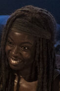 Michonne 7x12 Say Yes
