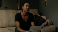 Sasha Williams 7x14 Map