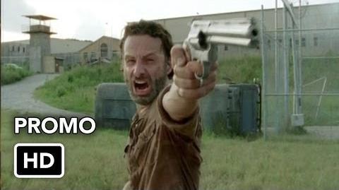"""The Walking Dead 4x08 Promo """"Too Far Gone"""" (HD) Mid-Season Finale"""