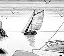 Oceanside (Comic Series)