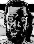 Morgan Jones (Komiks)