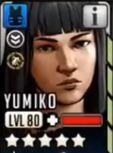 ExecutionYumiko