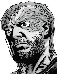Dwight (Komiks)