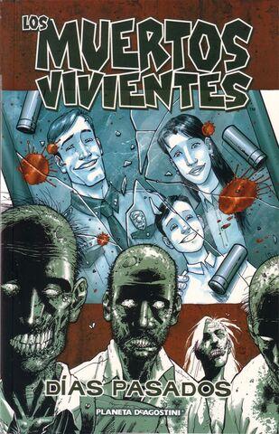 File:Los Muertos Vivientes Vol. 1 - Días Pasados.jpg