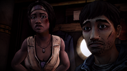 ITD Michonne Zachary Shocked