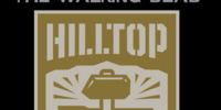 Hilltop Colony (Comic Series) Gallery
