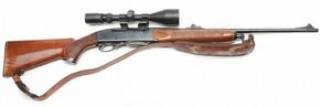 Remington 4700