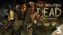 The Walking Dead A New Frontier - Ep 3 Above the Law - Official Trailer