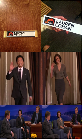 File:Steven.yeun.lauren.cohan.on.conan.png