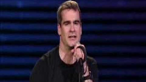 Henry Rollins hates dating-0