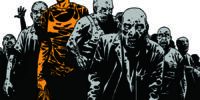 The Walking Dead: Book Thirteen