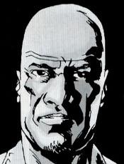 Bruce Allan Cooper (Komiks)