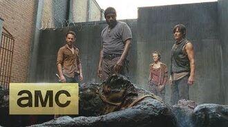 (SPOILERS) Inside Episode 403 The Walking Dead Isolation