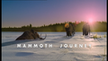 Mammoth Journey Title.png