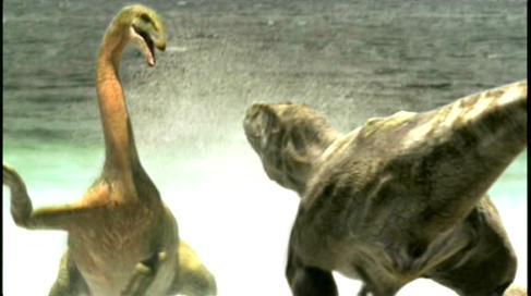 File:Therizinosaurus vs tarbosaurus.jpg