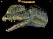 WWDITW Dilophosaurus