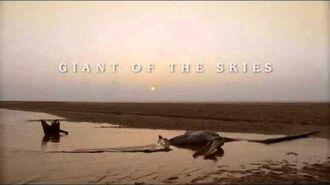 Benjamin Bartlett - Giant of the Skies