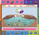 Sea Monsters Adventure Game