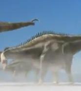 Diplodocus Dafa