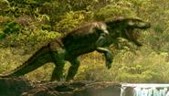 WWD Postosuchus