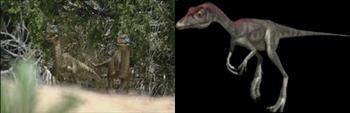 Miscellaneous Coelurosaurs