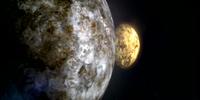 Theia (planet)