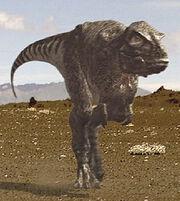 WWD T-Rex