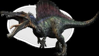 Dino-large spino