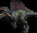 Spinosaurus aegyptiacus