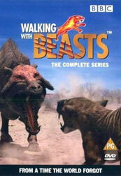 Walking with beasts dvd cover