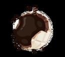 巧克力流域