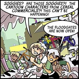 Soggies