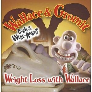 Weight Loss with Wallace
