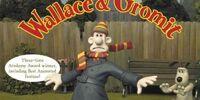 Wallace & Gromit: 2008 Calendar