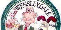 Wensleydale