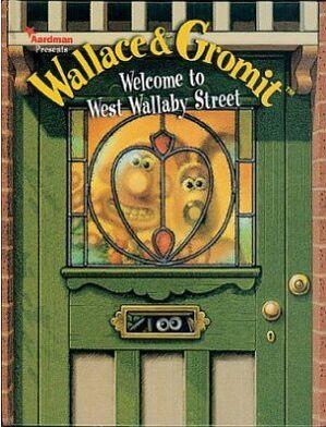 WGWelcometoWestWallabyStreet