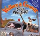 Wallace & Gromit: Annual 2006