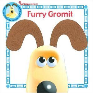 Furry Gromit