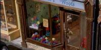 Wendolene's Wools