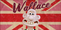 Wallace and Gromit's Publications
